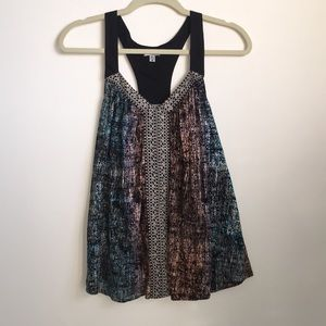 Urban Outfitters Multi-Color Top